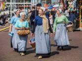 Wederom geen traditionele Vlaggetjesdag in Scheveningse haven dit jaar