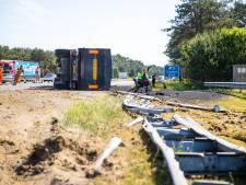 Technologie moet ongelukken door appende truckers verminderen