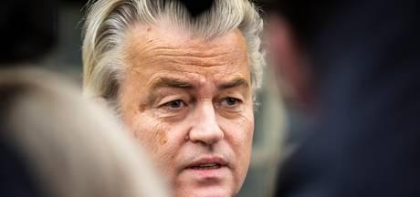 PVV gaat vanmiddag de straat op in Rotterdam