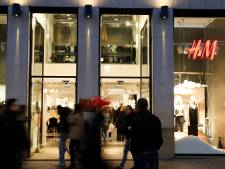 H&M heeft berg onverkochte kleding ter waarde van 4,3 miljard dollar