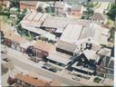 De vroegere site in de Zandstraat werd in 1996 ingeruild voor een nieuwe stek aan de Gentseweg.