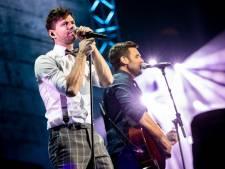 Nederlandse artiesten staan deze zomer toch op het podium
