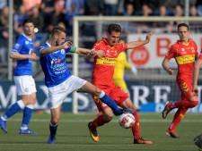 Veldmate kopt Go Ahead in Den Bosch naar finale