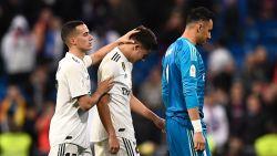 """Onze chef voetbal na Clásico: """"Nooit zó duidelijk geweest dat Real Madrid Hazard moet halen, koste wat het kost"""""""