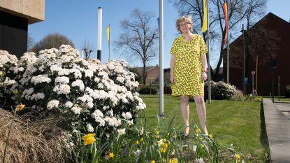"""Burgemeester Veerle Heeren (CD&V): """"Stad Sint-Truiden injecteert 2 miljoen euro in lokale economie"""""""