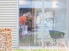 Une femme de chambre assassinée dans un motel le long du ring à Ruisbroek: l'auteur se serait enfui d'un hôpital psychiatrique français