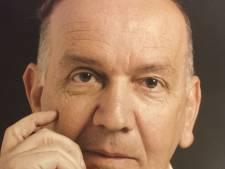 Pianist en docent Peter Zimmerman uit Helmond overleden