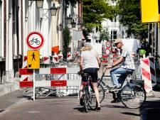 Opgelet! Op deze plekken in Utrecht zijn dit jaar omvangrijke wegwerkzaamheden gepland