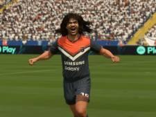 Samsung Galaxy eerste shirtsponsor FIFA-academie Team Gullit