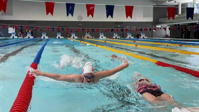 """""""Hier hebben we heel lang naar uitgekeken"""": Oostendse sportclubs over eerste zwembeurt in het nieuwe zwembad Brigitte Becue"""
