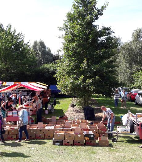 De Kruytenburgfair in Poortvliet begon klein, maar is nu een begrip