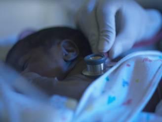 Malinese vrouw bevalt van negen (!) baby's