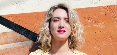 """La chanteuse belge Ann sort son premier EP: """"Ma force, c'est de savoir raconter des histoires"""""""