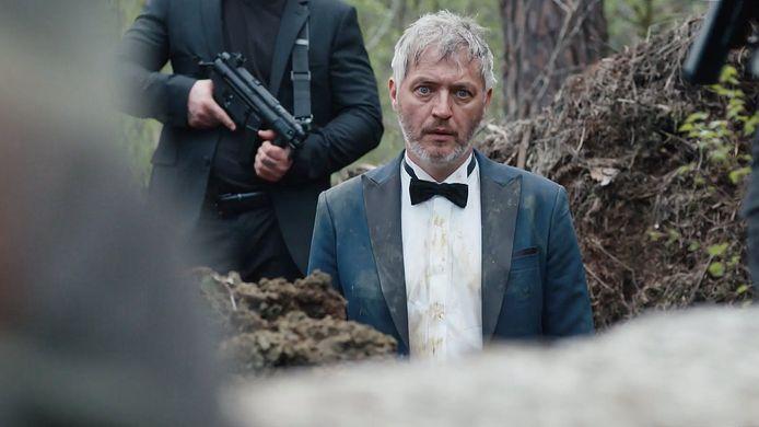 In het nieuwe 'Familie'-seizoen zien we onder andere hoe de ontvoering van Lars (Kürt Rogiers) afloopt.