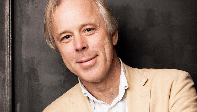 Jaap Seidell Beeld Hollandse Hoogte