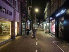 LEES TERUG | HTM blijft rijden voor vitale beroepen en burgemeester van Den Haag is geen fan van avondklok