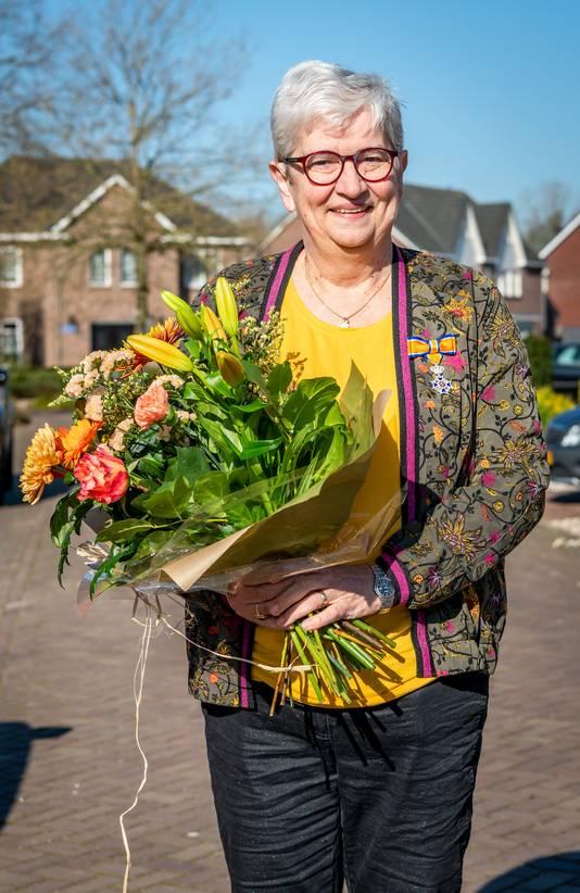Joke Reijs-Jansen uit Overlangel