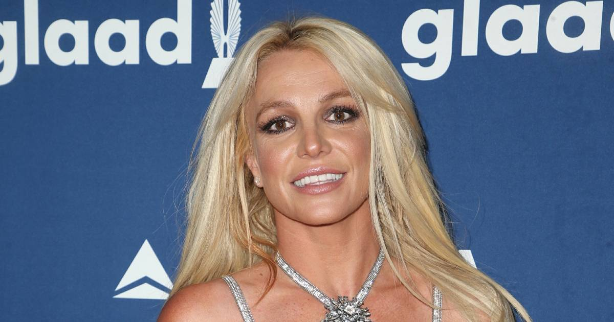 Larry Rudolph quits as Britney Spears manager | show - Netherlands News Live