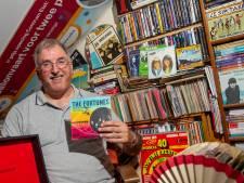 Muziekfanaat Jan heeft bijna 1000 oude singletjes: 'Het krakende geluid van vinyl is heerlijk'