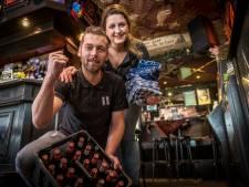 Veluwse kroegeigenaren blazen het stof van de bar en staan te popelen: 'We mogen weer'