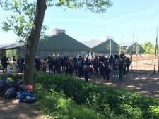 Meat the Victims Nederland: 'Er is een actieve kern van zo'n honderd leden'
