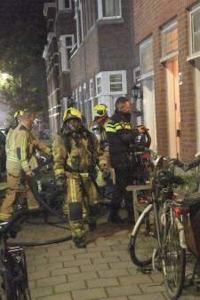 Overbuurvrouw ziet nachtelijke brand en maakt slapende buren wakker: 'Ze had nachtdienst gehad'