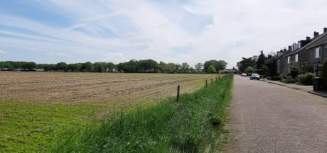 Of nieuwbouwwijk Woonakker in Teteringen er kan komen wordt later duidelijk