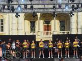 LIVE | Giro d'Italia trapt af met tijdrit in Turijn, wie pakt eerste roze trui?