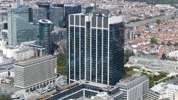 Zuid-Koreanen kopen Brusselse Financietoren voor 1,2 miljard euro