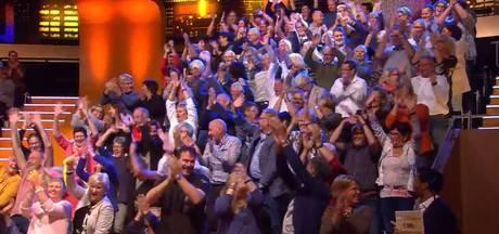 Inwoners Kortgene winnen 25.000 euro bij Postcode Loterij Miljoenenjacht