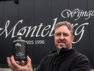"""Wijngoed Monteberg lanceert Mgin in aanloop naar 25ste verjaardag: """"Drank op basis van onze eigen rode wijn is kers op de taart"""""""