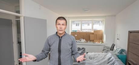 Goesenaar leeft al maanden in een 'pakhuis': 'Ik wil dat de schade in mijn huis wordt hersteld'