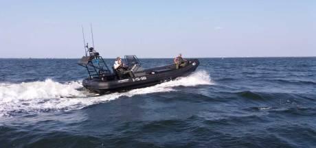 Dronken schippers, verboden vistuig: tientallen boetes op en rond Grevelingen