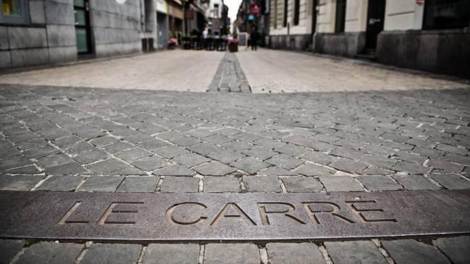 Kidnapping et vols près du Carré: trois suspects enfermés mais un quatrième toujours en cavale