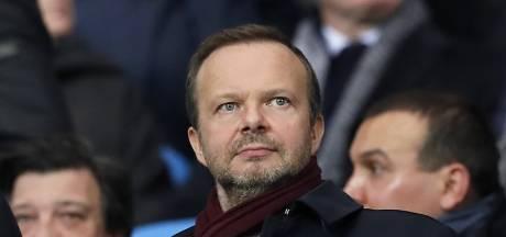 """""""Manchester United ne veut pas faire revivre la Super League"""""""