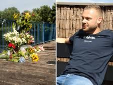 Negen jaar cel en tbs voor doodschieten Bas van Wijk, justitie blundert met tenlastelegging