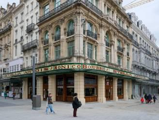 "Le Grand Café onthult iconisch Stella-logo opnieuw: ""Brussels erfgoed in ere hersteld"""