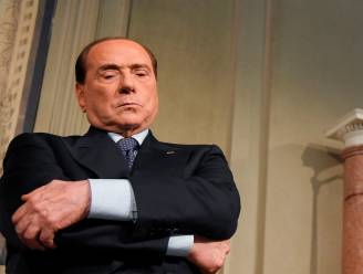 Berlusconi opnieuw voor de rechter wegens omkopen getuige