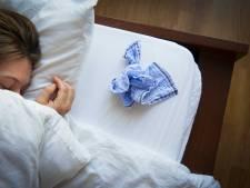 Meer doden tijdens langdurigste griepgolf ooit