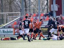 Met Vlutters kiest weer een talent van FC Zutphen het hazenpad