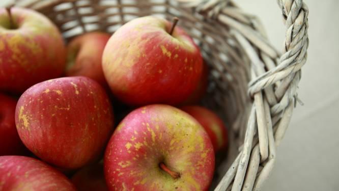 Stukje fruit bij de koffie in plaats van een koekje: in Borsele begint gezond leven met de kleine dingen