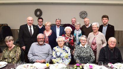 Feest bij Club Plus 89 voor haar dertigjarig bestaan