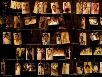 Rwandees in Frankrijk aangeklaagd voor genocide in 1994