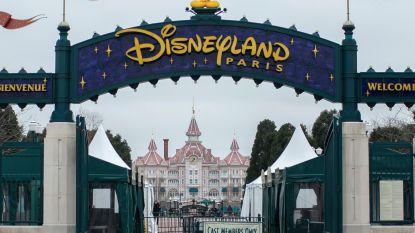 Disneyland Paris verlengt sluiting parken voor onbepaalde tijd