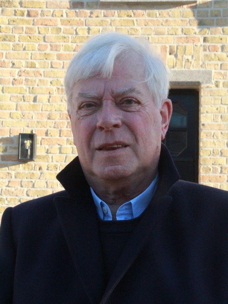 Luc Despiegelaere.