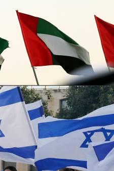Israël annonce l'ouverture d'une ambassade aux Émirats arabes unis