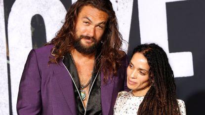 Toppunt van romantiek: 'Aquaman'-acteur Jason Momoa verrast vrouw door haar allereerste auto te laten herstellen