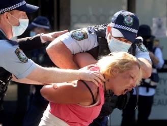 Australische premier blijft strenge lockdowns steunen