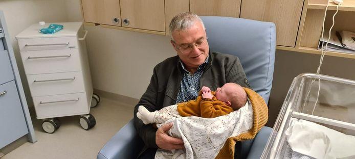 Wendy Toonders: 'Emiel Toonders is de liefste vader en opa van het zuiden van het land.'