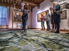 Grootse expositie over vader des vaderlands: Willem weer tot leven gewekt